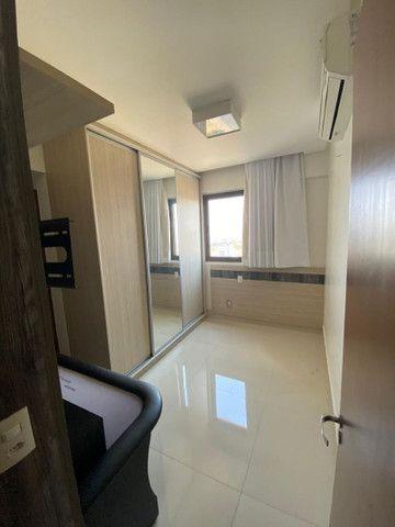 Lindíssimo apartamento incrível com móveis 3/4 - Foto 3