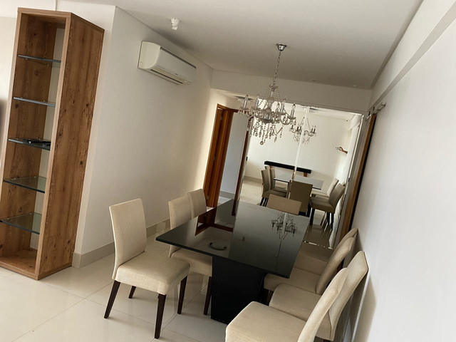 Lindíssimo apartamento incrível com móveis 3/4 - Foto 4