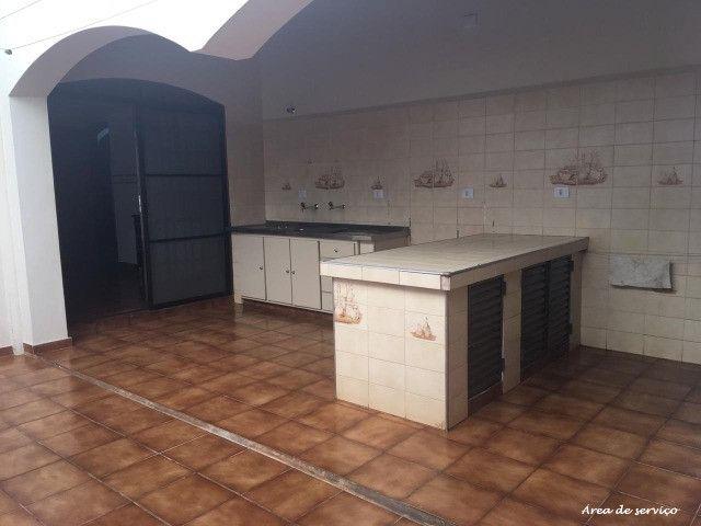 Casa 3 dmt à venda no Jd Paulista Ourinhos-SP - (em frente à praça da CPFL) - Foto 16