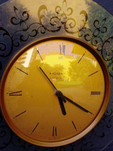 Relógio de parede antigo - Foto 3
