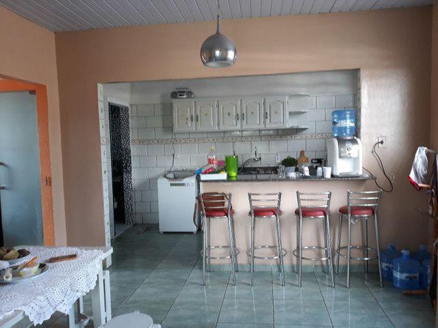 Casa cidade nova - venda no núcleo 03 próximo ao cruzeiro - Foto 7