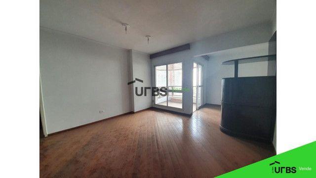 Apart 3 quartos 1 suíte à venda, 109 m² por R$ 350.000 - Setor Oeste - Foto 3
