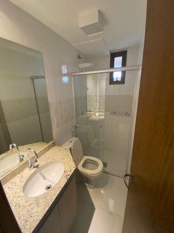 Lindíssimo apartamento incrível com móveis 3/4 - Foto 2