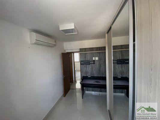 Aberto p/ permuta e carro - Apto de 3 suites mobiliado - Foto 4