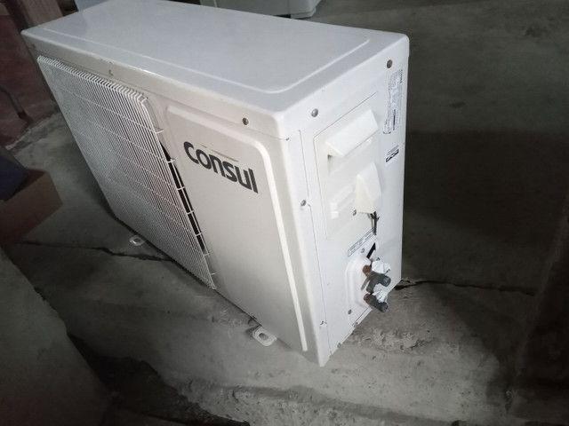 Condensadora Consul 9000 - Foto 3