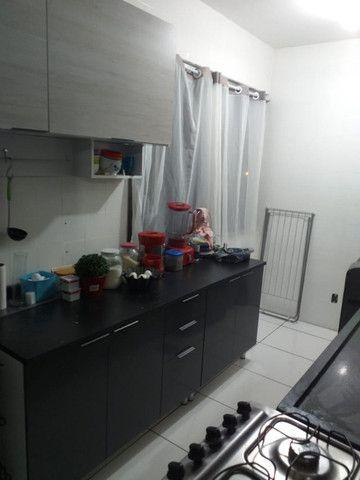 Vendo Apartamento no Jardim Primavera, 110 m², 3 Qts. Reformado - Foto 4