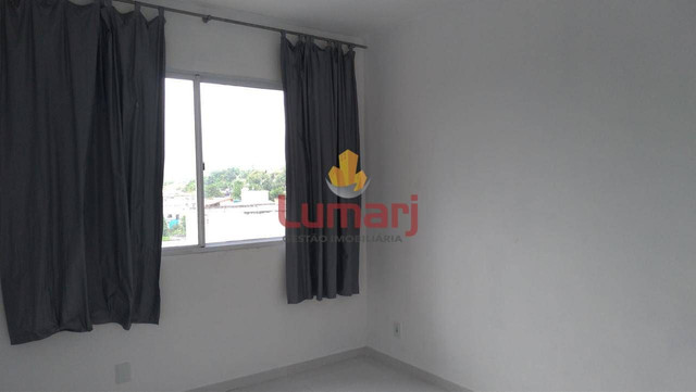 Vendo apartamento no Colubandê - Foto 6