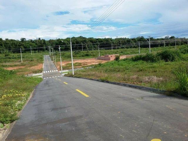Lotes pronto para Construir com parcelas R$263,00 - Foto 6