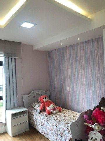 Apartamento com 4 dormitórios à venda, 212 m² por R$ 1.100.000,00 - Agriões - Teresópolis/ - Foto 19