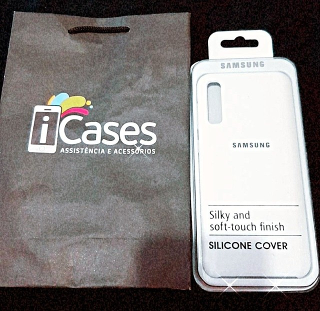 Capa original Samsung  - Foto 2