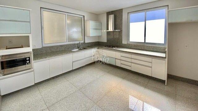 Casa com 3 suítes + 1 escritório suíte à venda, 336 m² por R$ 3.400.000,00 - Jardins Paris - Foto 6
