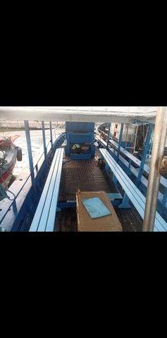Barco 11,50 m - Foto 5