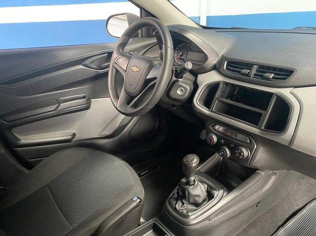 Chevrolet ONIX 10MT JOYE - Foto 13