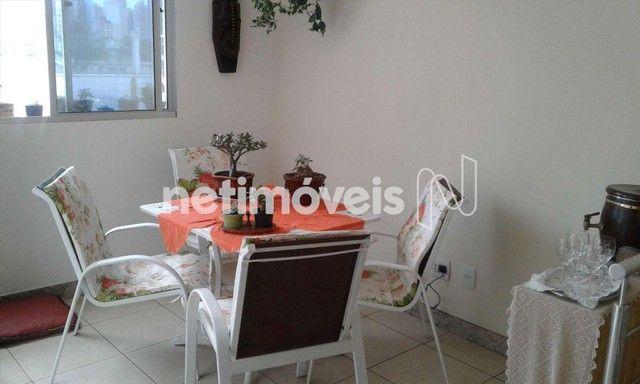 Apartamento à venda com 4 dormitórios em Santa efigênia, Belo horizonte cod:32072 - Foto 9