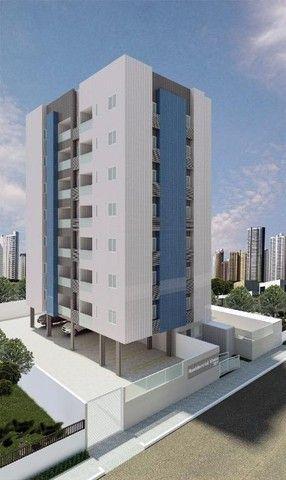 Apartamento com 2 quartos à venda, 61 m² por R$ 282.348 - Aeroclube - João Pessoa/PB