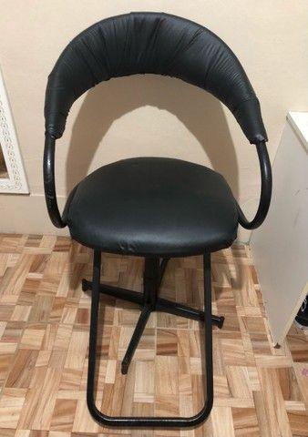 - Cadeira e lavatório para salão de beleza - - Foto 2