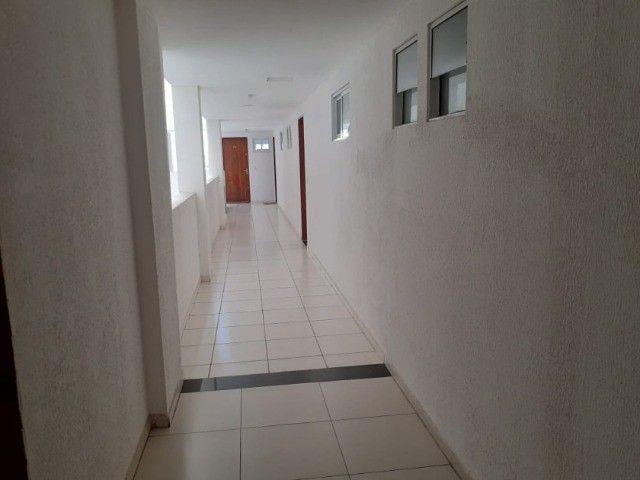 Apartamento no Bancários, 02 quartos com elevador e piscina - Foto 18