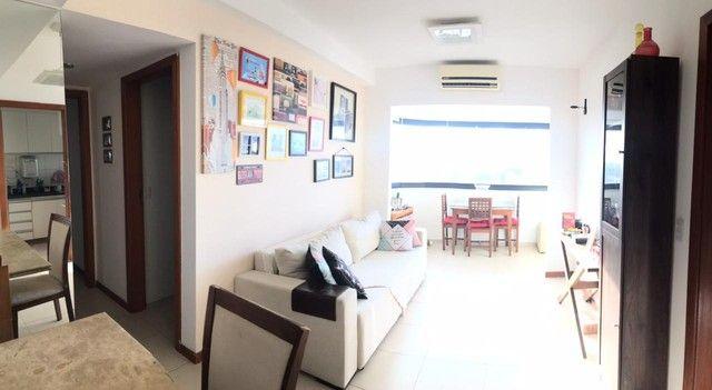 Apartamento à venda, 60m², 2/4, suíte, varanda, infraestrutura de lazer, no Imbuí - Salvad - Foto 4
