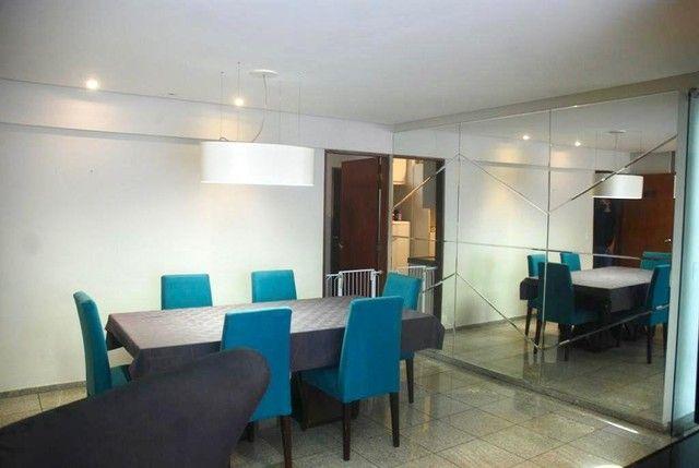 Apartamento à venda, 4 quartos, 2 suítes, 2 vagas, Ponta Verde - Maceió/AL - Foto 6