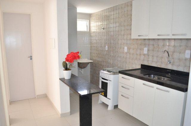 .Apartamento em mangabeira com piscina - (7496) - Foto 2