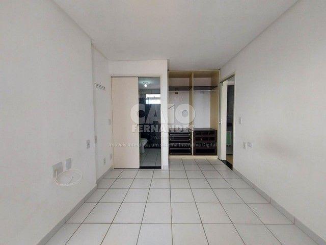 Apartamento no edifício Rui Feliciano - Foto 2