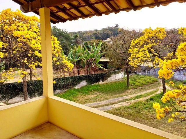 Casa à venda, 3 quartos, 1 suíte, 5 vagas, Braúnas - Belo Horizonte/MG - Foto 13