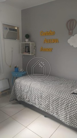 Apartamento à venda com 3 dormitórios em Santa rosa, Niterói cod:894132 - Foto 9