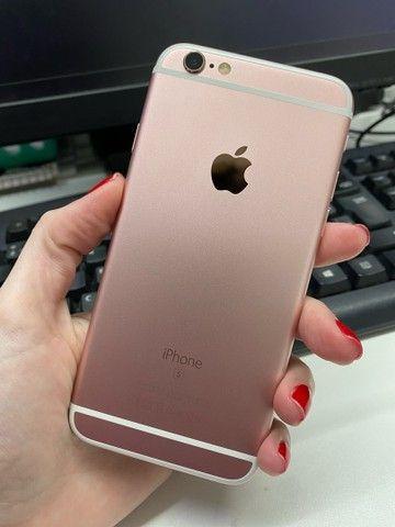 iPhone 6s 128 GB  - Foto 3