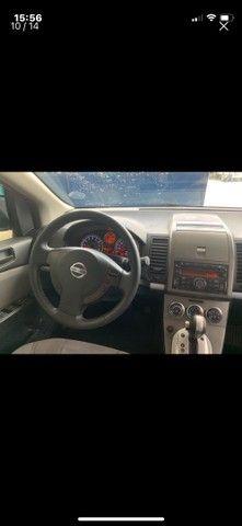 Sentra 2012 Automático - Foto 5