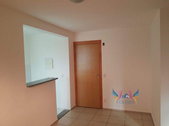 Apartamento Padrão para Aluguel em Pioneiros Campo Grande-MS - Foto 4