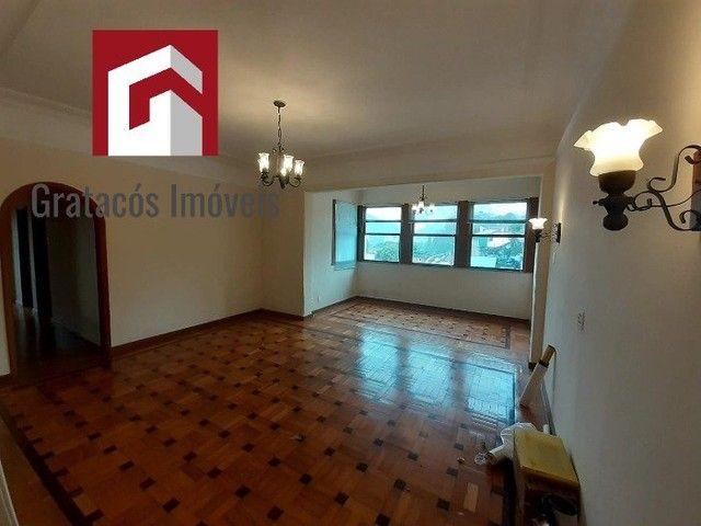 Apartamento à venda com 3 dormitórios em Centro, Petrópolis cod:2221 - Foto 2
