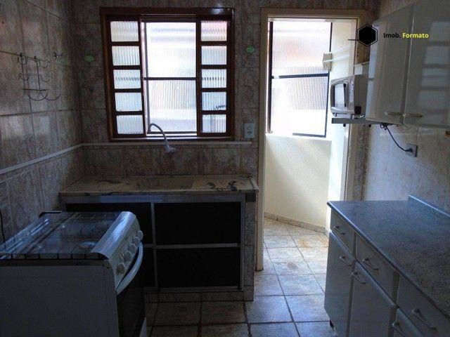 Apartamento Mobiliado Rico em Armarios. - Foto 14