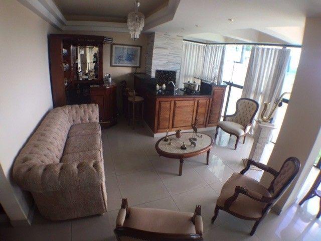 Casa à venda, 4 quartos, 4 suítes, 4 vagas, Santa Lúcia - Belo Horizonte/MG - Foto 7