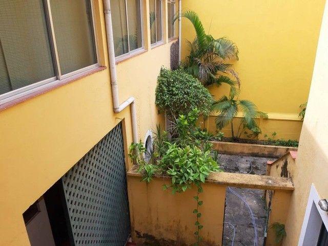 Casa para venda possui 420  metros quadrados com 5 quartos em Gávea - Rio de Janeiro - - Foto 13