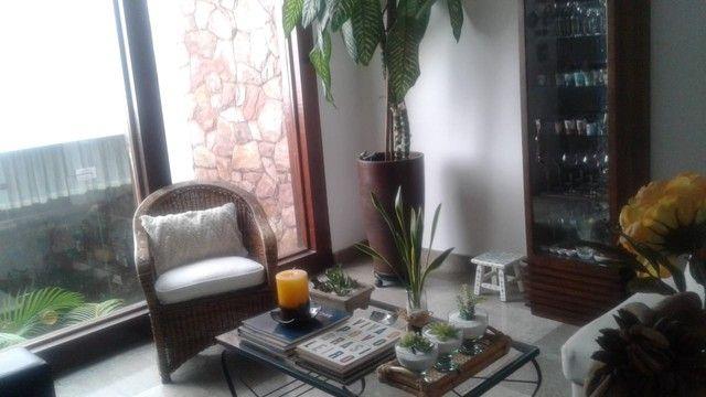 Casa à venda, 4 quartos, 3 suítes, 4 vagas, Santa Lúcia - Belo Horizonte/MG - Foto 4