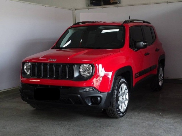Jeep Renegade 1.8 Sport Aut 2020 - Foto 12