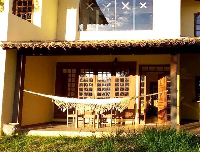 Casa à venda, 3 quartos, 1 suíte, 5 vagas, Braúnas - Belo Horizonte/MG - Foto 16