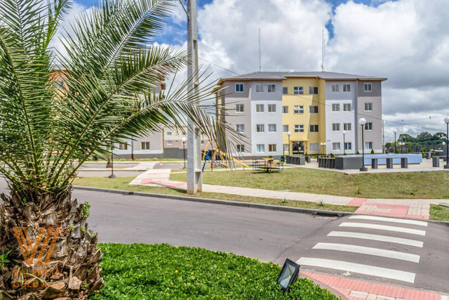 Res. Rio Japurá | Apartamento 3 Dormitórios | Vaga | 54 m²Privativos| Colombo - Foto 3
