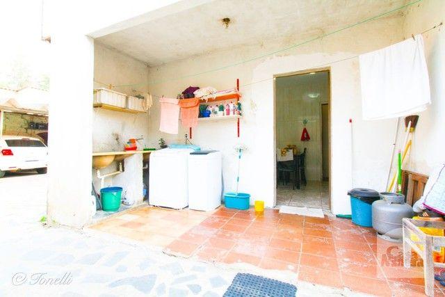 Casa à venda com 5 dormitórios em Braunas, Belo horizonte cod:348397 - Foto 12