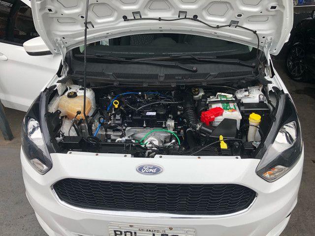 Ford KA 1.0 SE - Foto 9