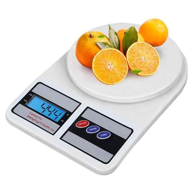 Balança Digital de precisão 10kg