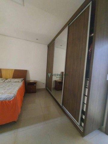 Casa com 4 dormitórios à venda, 238 m² por R$ 440.000,00 - Residencial Center Ville - Goiâ - Foto 19