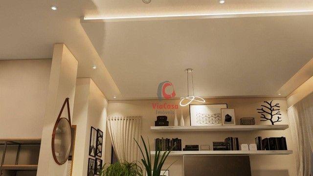 Casa com 3 dormitórios à venda, 254 m² por R$ 980.000,00 - Vale dos Cristais - Macaé/RJ - Foto 5