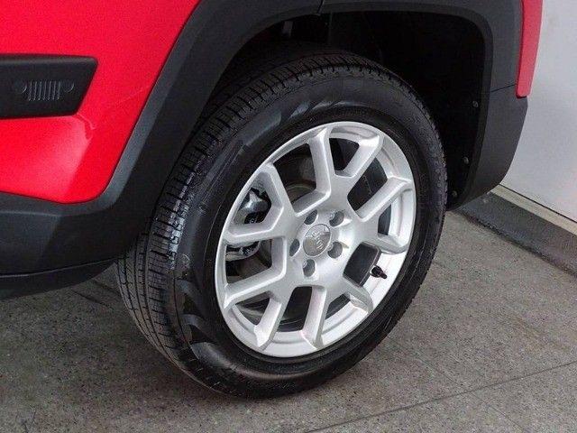 Jeep Renegade 1.8 Sport Aut 2020 - Foto 7