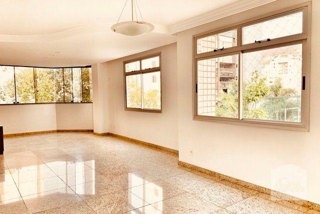 Apartamento à venda com 4 dormitórios em Anchieta, Belo horizonte cod:277459 - Foto 2