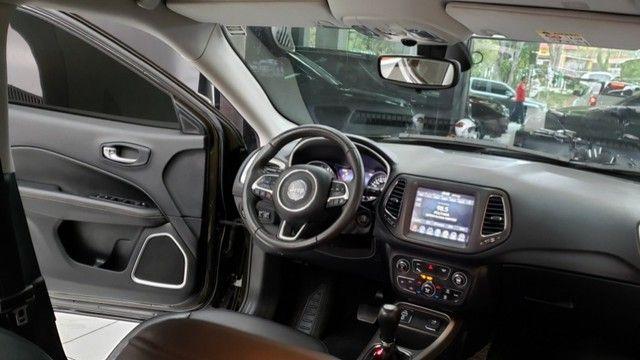 Jeep - Compass Longitude 2.0 Aut. 2019 - Foto 10