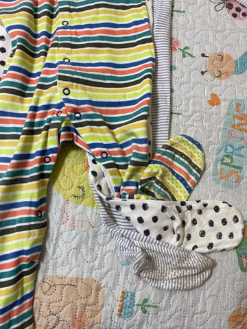 Mijao em algodão super confortável  - Foto 4