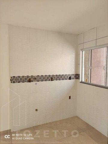 Casa para Venda em Ponta Grossa, Uvaranas, 2 dormitórios, 1 banheiro - Foto 7