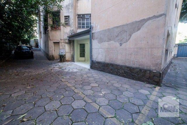 Apartamento à venda com 3 dormitórios em Funcionários, Belo horizonte cod:325619 - Foto 12