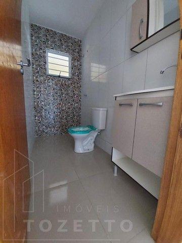 Casa para Venda em Ponta Grossa, Neves, 2 dormitórios, 1 banheiro, 2 vagas - Foto 13